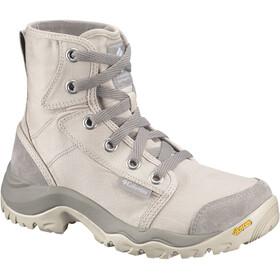 Columbia Camden Chukka - Chaussures Femme - beige/gris